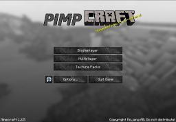 PimpCraft (NEED A SHOWCASE) Minecraft Texture Pack
