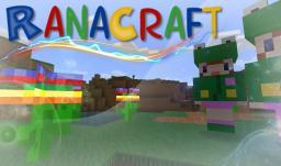 RanaCraft [Mod] [BeastBoy] V1.1