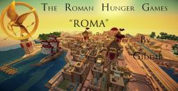 Minecraft Roman Hunger Games Minecraft Map & Project