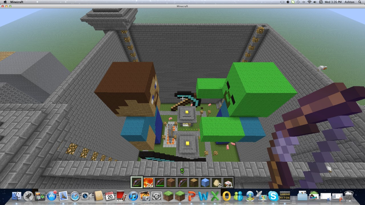 cool minecraft dating servers Minecraft is about placing blocks to build explore massive multiplayer servers directly from the game menu and play with this is so cool.