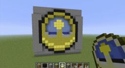 Working Sun Moon Clock 1.5 Minecraft Map & Project