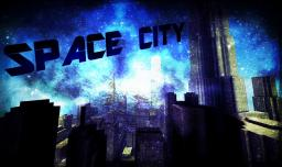 Space City Minecraft Map & Project