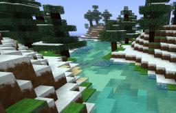 Juicythepear's Aquatine Minecraft