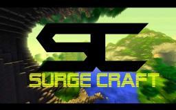 Surge Craft [Economy] [Citizens] [Worldedit] [Worldguard] Minecraft