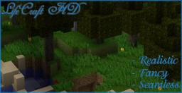LifeCraft [HD 64x64] Minecraft Texture Pack