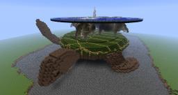 Discworld Minecraft