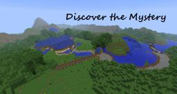 Amazing Adventure/Survival map, Minecraft Map & Project