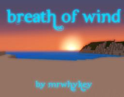 Breath of Wind (64x64) Tropic,freedom,modern,relax