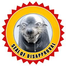 Hermesbird's {{SEAL OF DISAPPROVAL}} - A list of thieves - Minecraft