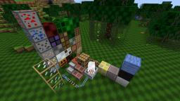 Fluff's Game pack ! [ RETRO PACK ] Minecraft Texture Pack