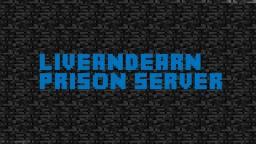 LiveAndLearn Prison Server [24/7] [PVP] [RANKS] Minecraft Server