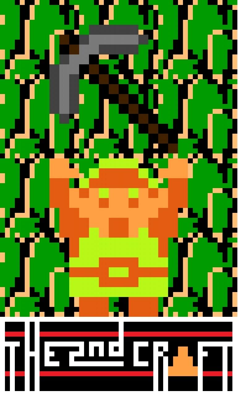 Legend Of Zelda Nes Texture Pack In Progress Minecraft