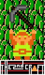 Legend of Zelda NES Texture Pack (IN PROGRESS) Minecraft Texture Pack