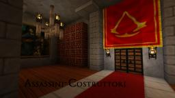 Assassini~Costruttori (1.3+) Minecraft Texture Pack