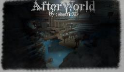 The AfterWorld Survival || 1024x1024 || By shaffirXD Minecraft Map & Project