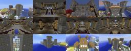 Cheesy Manor Minecraft Map & Project