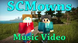 Me and Billy Barnum - Josh Woodward - Music Minecraft Animation Short Minecraft