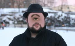 ''Seriously?'' Said the cyclops Notch. Minecraft Blog