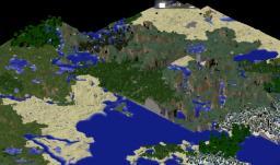 Neue Ufer 4.1.2 (New Shores) [REPLACED BY WATERWORLD] Minecraft Server