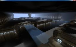 Halo: Forerunner Relic Minecraft Map & Project