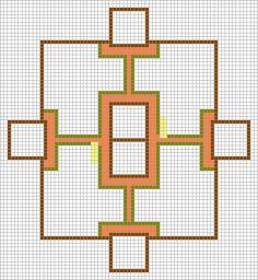 Designing before creating in Minecraft
