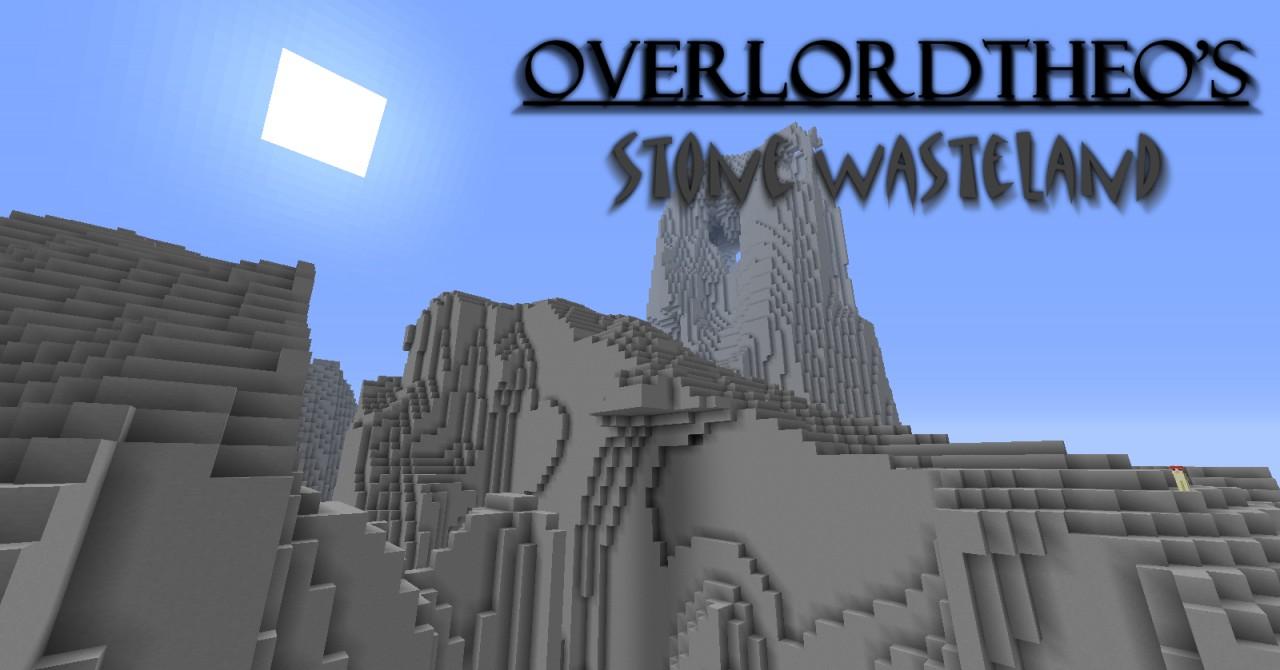 Mode Minecraft Project