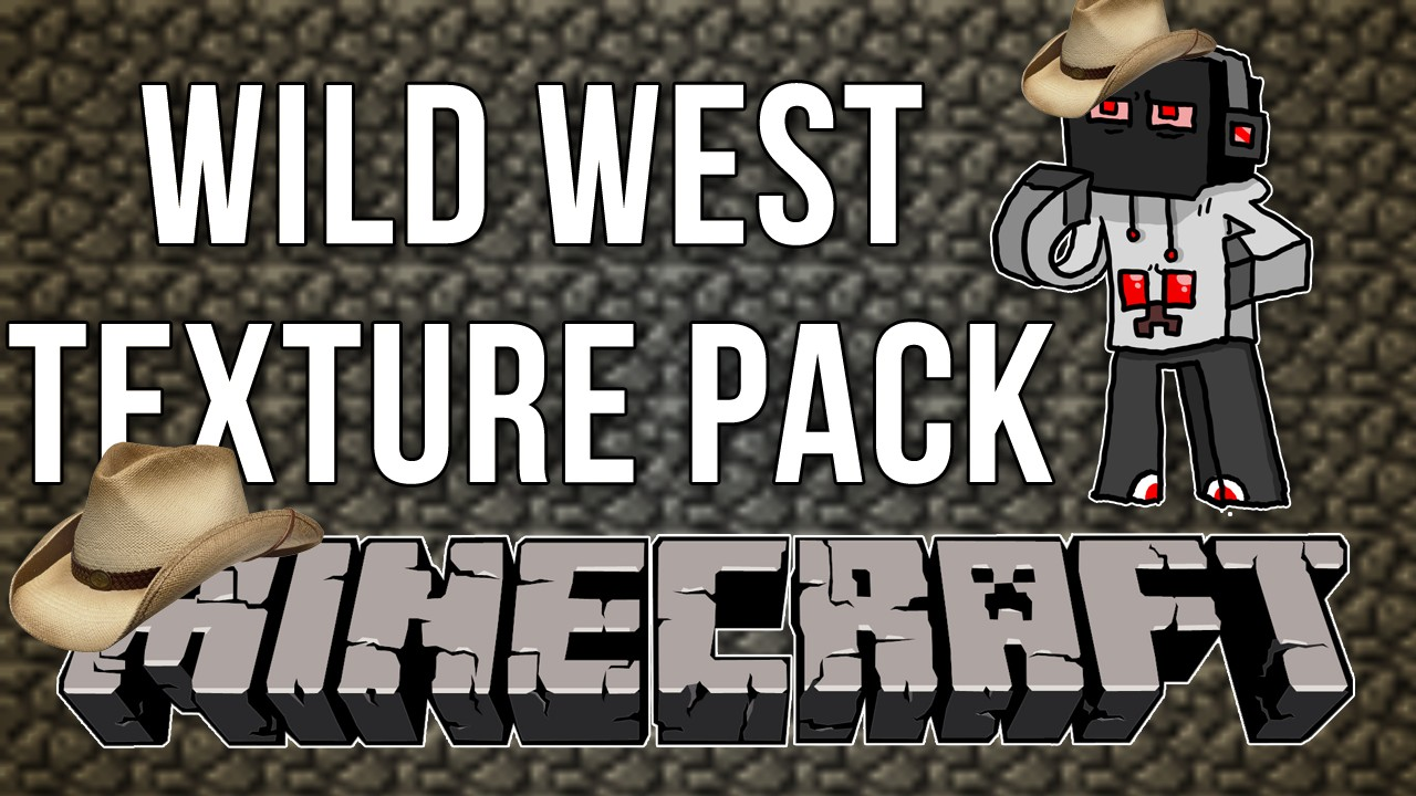 Funny texture pack spotlight wild west official texture pack minecraft blog - Wild west funny ...