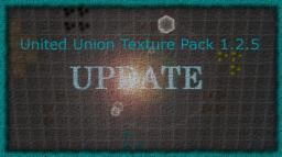 United Union Texture Pack *Updated* Minecraft Texture Pack