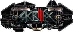 Skrillex Logo Minecraft Project