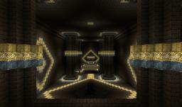 [Adv] The Adventure of Darkness [v.1.0-v.1.2.5] Minecraft Map & Project
