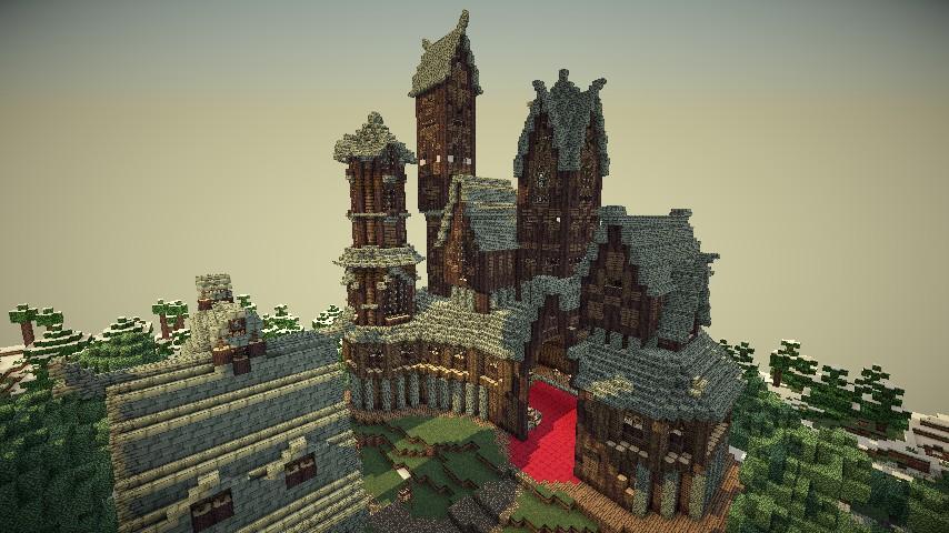 minecraft server spawn download with shop