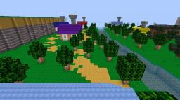 Animal Crossing in Minecraft! Minecraft