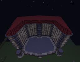 Super Max Prison Minecraft Project