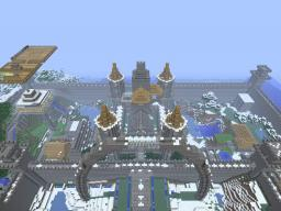 Vulcania Minecraft Server
