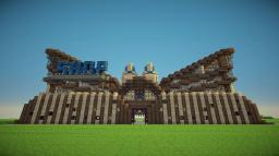 Minecraft server Shop Minecraft Project