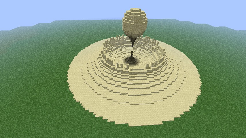 Flatland experimental build