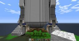 r2d2 Minecraft Map & Project