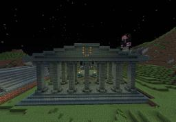 Have Fun Minecraft Map & Project