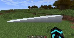 Snow depths (must read mapmakers!) Minecraft