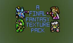 [16x] [1.8] Yet Another Final Fantasy 4 Pack Minecraft Texture Pack