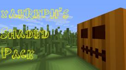 "xaereph's ""Shaded"" Pack Minecraft Texture Pack"