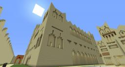 Kasbah Minecraft Project