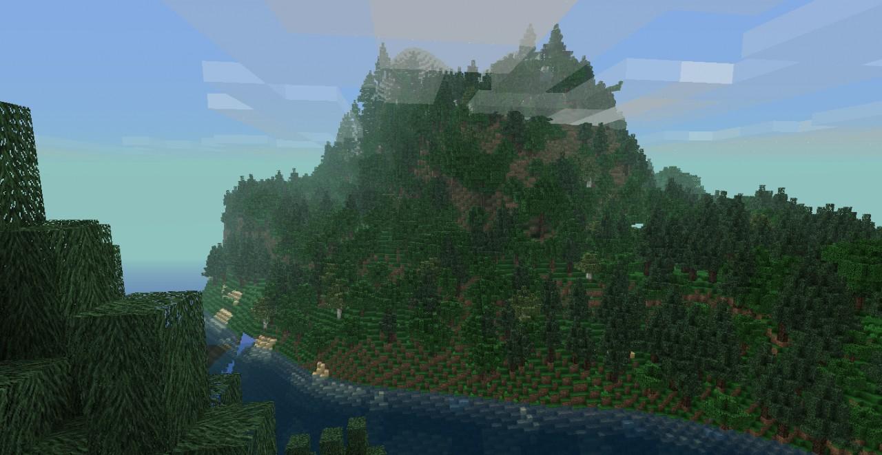 Extreme Craft Minecraft Download