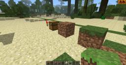 Tweaks Minecraft Texture Pack