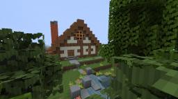 [WIP] Pastel Plumb Minecraft