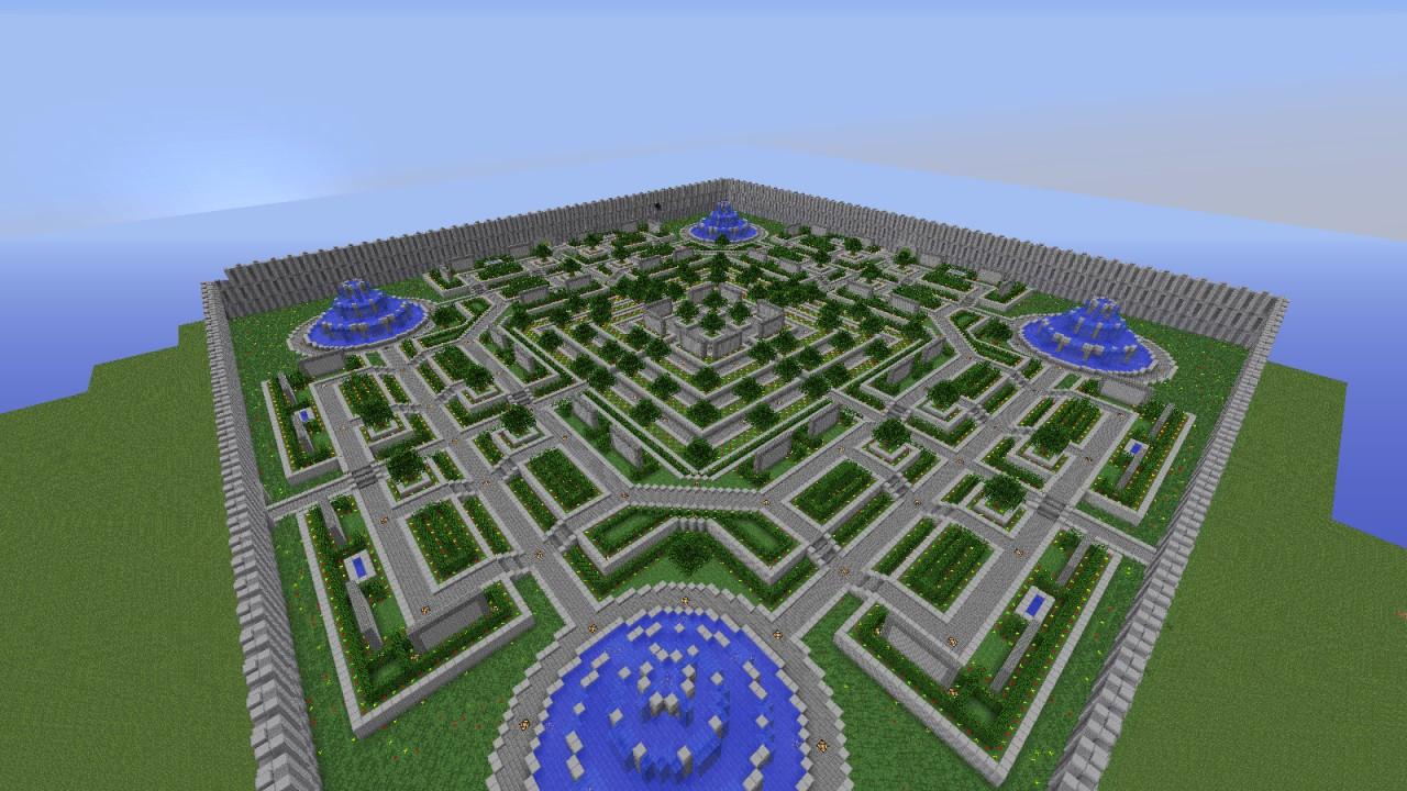 Planet Minecraft
