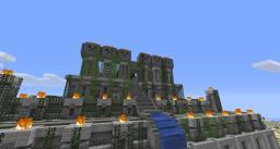 ROXBOT.COM   Deathmatch Kit PVP Minecraft
