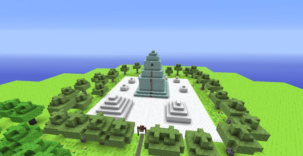 Ice Kings Castle (Secret In Basement)