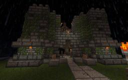 CDOG Manor Minecraft Map & Project