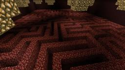 Extreme Puzzlemap!! Minecraft Map & Project
